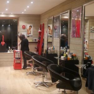 Salon Janya
