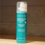 SOFTSHEEN Mousse revitalisante