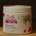 Curls Unleashed Gel de Bouclage
