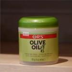 Olive Oil 120 g