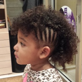 Janyacoiffure janya coiffure for Coiffeur paris cheveux crepus afro coupe